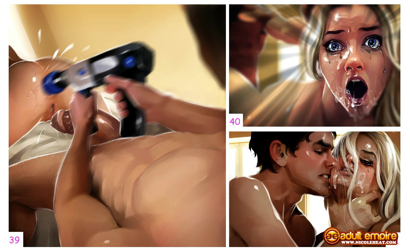 Секс с большим членои 18 фотография