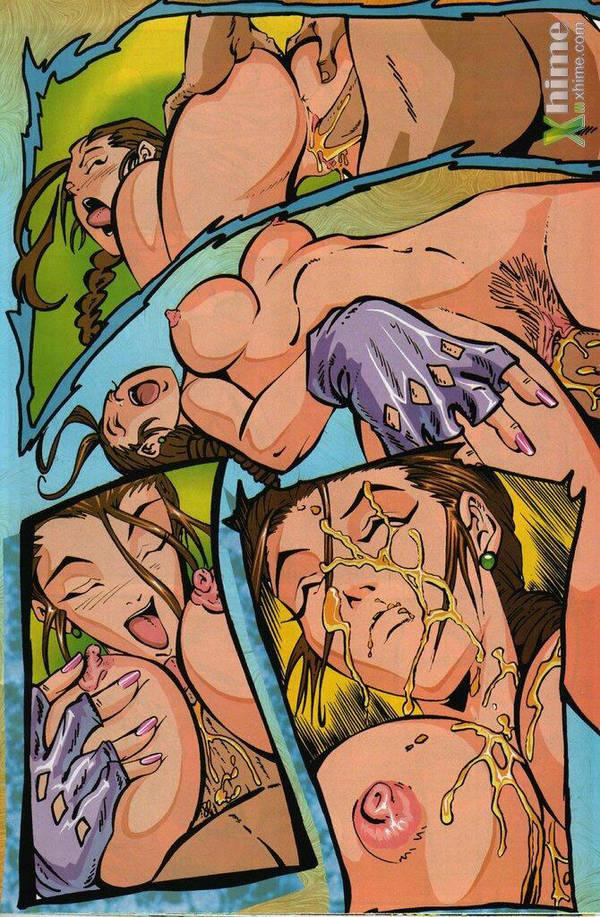 Shania twain nude fakes
