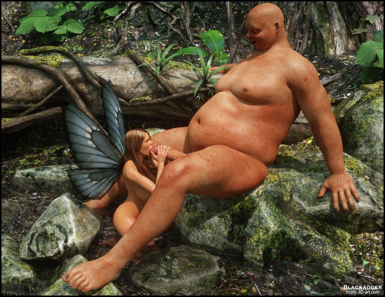 Cartoon beast nude elf pron galleries