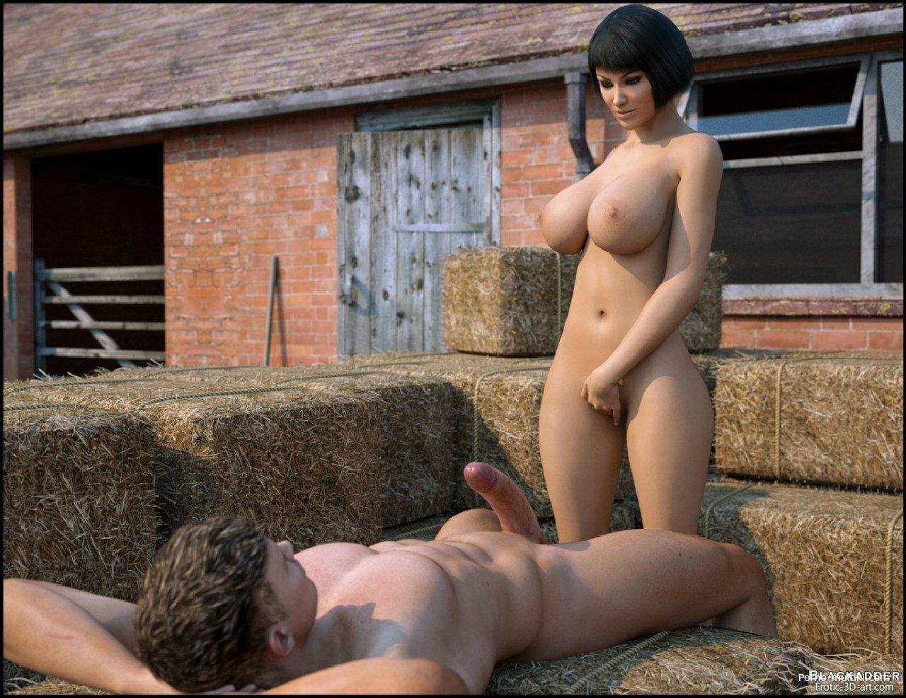 порнофильм ферма