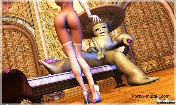 3d порно princess