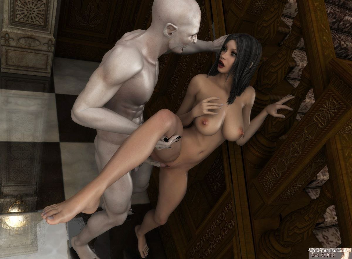 Vampire zombie demon sex xxx sexy galleries