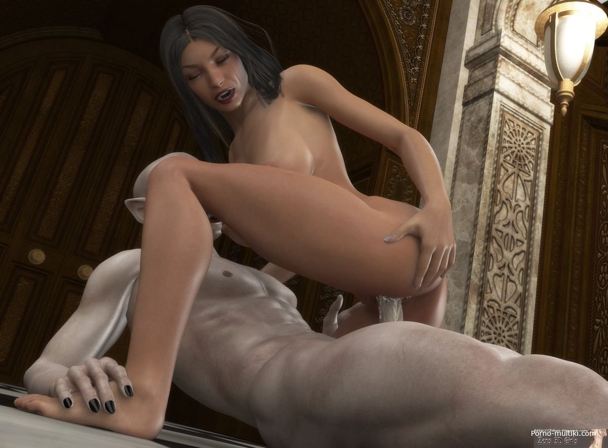 Girl capture by a vampire porn nude clips