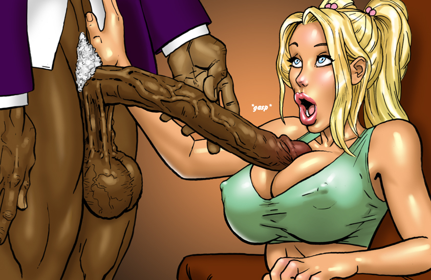 Мультяшки Блондинки Порно Видео
