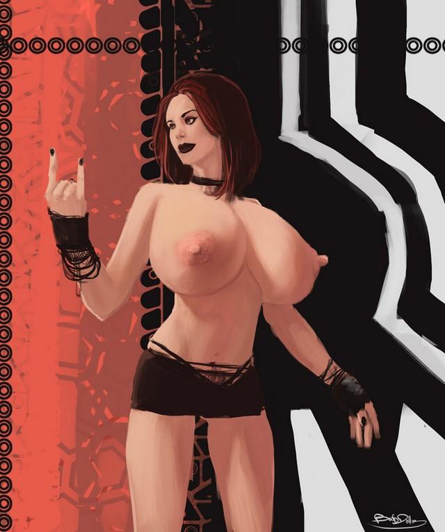 3d секс эльфийки художника девиантарте