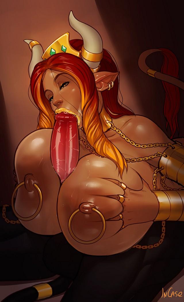 Рисунки секс с нечестью